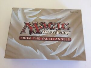 MTG From the Vault : Angels Sealed