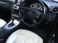 2006 MERCEDES BENZ CLK 3.0 CLK320 CDI Avantgarde 7G Tronic 2dr Auto