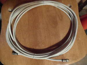CABLE tv cord 21 ft. +