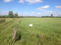 100 acre lot for sale, between Conn and Mount Forest