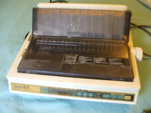 Raven Dot Matrix Printer