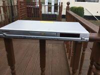 Pioneer DV 370 DVD player - inc remote control