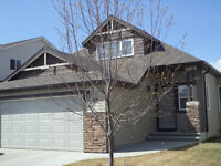 GORGEOUS 4 BEDS 3 BATHS FULLY FINISHED HOME WITH A BONUS ROOM