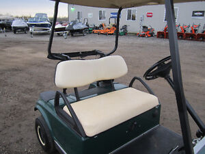 """2002 CLUB CAR """"DS"""" GAS GOLF CART **FINANCING AVAIL. O.A.C. Kitchener / Waterloo Kitchener Area image 5"""