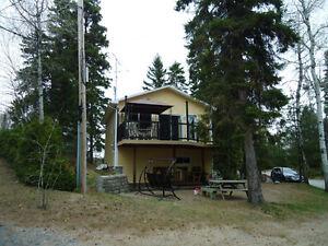 Maison à vendre 2235, ch des Petits-Fruits, St-Henri de Taillon Lac-Saint-Jean Saguenay-Lac-Saint-Jean image 2