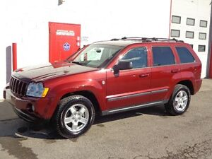 2007 Jeep Grand Cherokee ~ 3.0 Diesel ~ Accident Free ~ $12900
