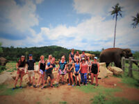 Travel and Volunteer Trips