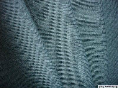 1 Lfm Strickstoff 6,67€/m² grau Wolle ID35