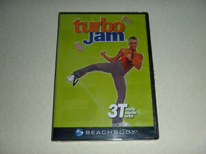 Turbo Jam ( 3 Totally Tubular Turbo )