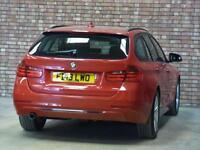 BMW 3 Series 318d Sport Touring 2L 5dr