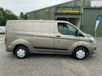Ford Transit Custom 300 TREND L1 H1 ONLY 30K MILES GREAT VALUE NEW SHAPE+ VAT