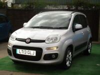 2013 Fiat Panda 1.2 8v Lounge 5dr