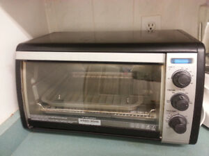 Toaster Oven for Sell