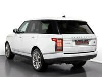 2018 Land Rover Range Rover 3.0 TDV6 Vogue 4dr Auto Estate Diesel Automatic