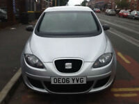 Seat Toledo 1.9TDI PD 2006MY Reference