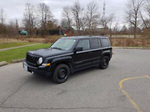 2015 Jeep Patriot NORTH EDITION SUV, Crossover