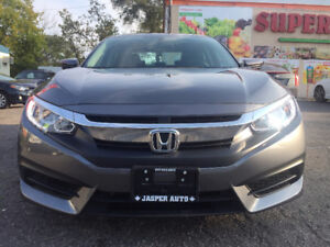 2017 Honda Civic LX ** HURRY ON THIS BUY SEPTEMBER SPECIAL **