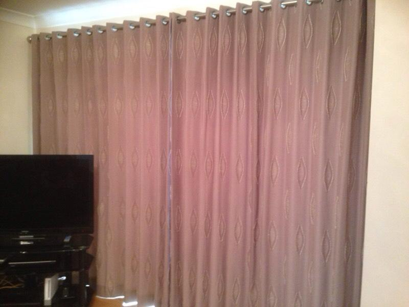 Curtains And Blinds In Allestree Derbyshire Gumtree