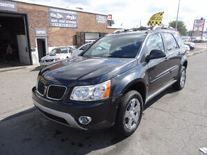 PONTIAC TORRENT 2008 AUTOMATIQUE