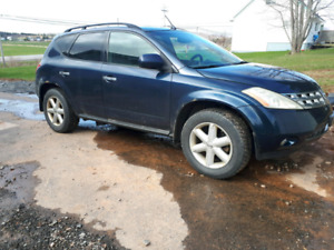 04 Murano - sell or trade