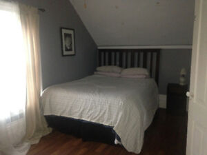 Century Home in Lynden with 2 Rooms Available