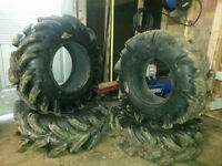 """31"""" Highlifter Outlaws"""