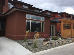 For Rent in the Okanagan Valley