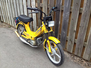 MOPED 4-SALE (TOMOS-ST)