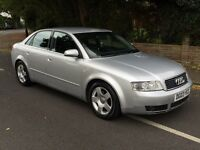 Audi a4 sport - 1.9tdi - 6 speed - drives excellent - px welcome