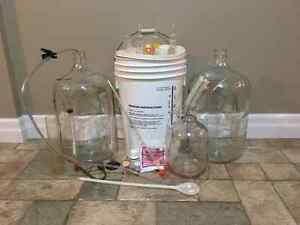 Home Wine Making Supplies