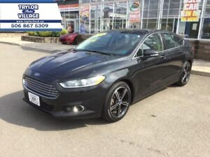 2014 Ford Fusion S  - $104.05 B/W
