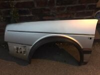VW Golf mk2 gti front wing Genuine VW