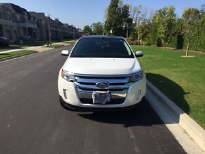 **2013 Ford Edge**Fully Loaded**