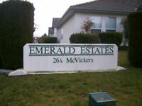 Homemaker/Cook for Emerald Estates Independent Seniors Complex