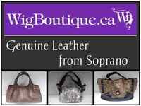 50% off Sale on PURSES & EVENING BAGS at Wig Boutique