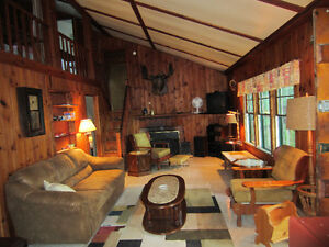 2 Cottages for Rent-Chandos Lake-Available until Thanksgiving Peterborough Peterborough Area image 10