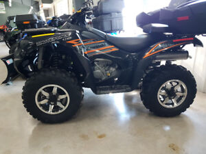 CREDIT NOT SO GREAT????? LOOKING FOR A NEW OR USED ATV????