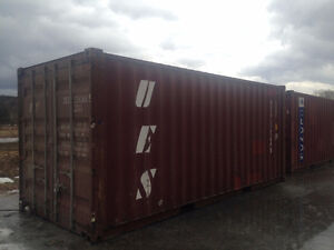 20ft & 40ft Steel Sea Containers available for Rent / Sale Peterborough Peterborough Area image 2