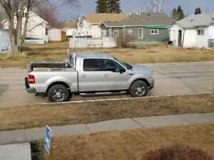 2006 F-150 4x4 For Sale