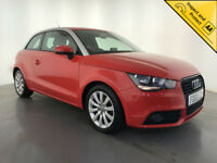 2010 60 AUDI A1 SPORT TFSI 3 DOOR HATCHBACK SERVICE HISTORY FINANCE PX WELCOME