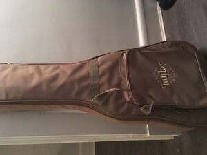 Gently Used Taylor Guitar, Bag, And Free Tuner