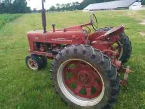 International Farmall 300 Tractor London Ontario image 3