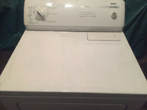 Kenmore Washer/Electric Dryer Set