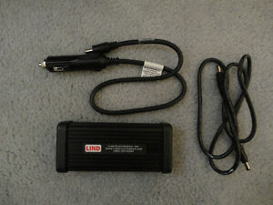 Laptop Car Adapter/Charger