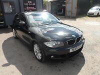 2010 10 BMW 120 D 2.0 M SPORT 5 DOOR