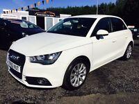 2013 Audi A1, 12 Months warranty, ZERO deposit finance, 2 years MOT