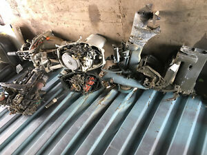 Outboard Motors, for parts. $100 each