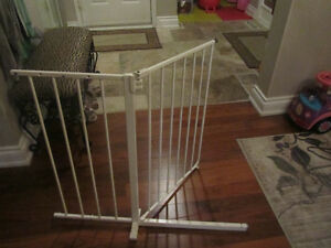 Extra Wide Baby Gate Buy Or Sell Gates Amp Monitors In