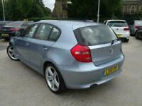 BMW 1 SERIES 118D SE 2011/61