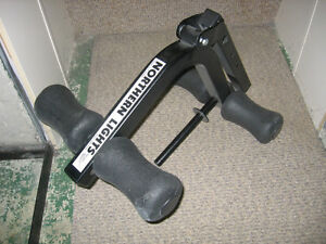 Leg Attachment for Workout Bench London Ontario image 1